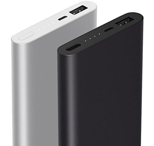 【正規品】Xiaomi(小米、シャオミ)モバイルバッテリー Mi Power...