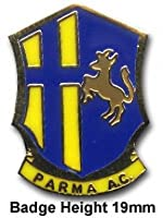Parma Pin Badge