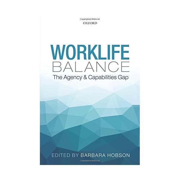 Worklife Balance: The Ag...の商品画像