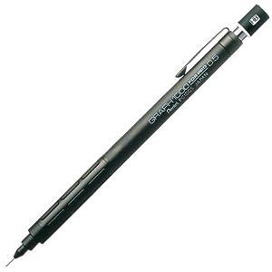 ぺんてる シャープペン グラフ1000 フォープロ PG1005 0.5mm