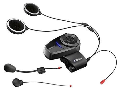 SENA(セナ) バイク用インカム Bluetooth インターコム 10S シングルパック 10S-01 0410001U