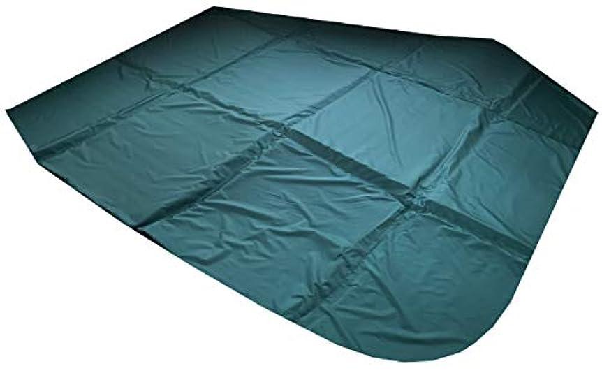 作りクレーン遠征ogawa(オガワ) テント用 グランドマット ネオキャビン用 [280cm×205cm] 3892