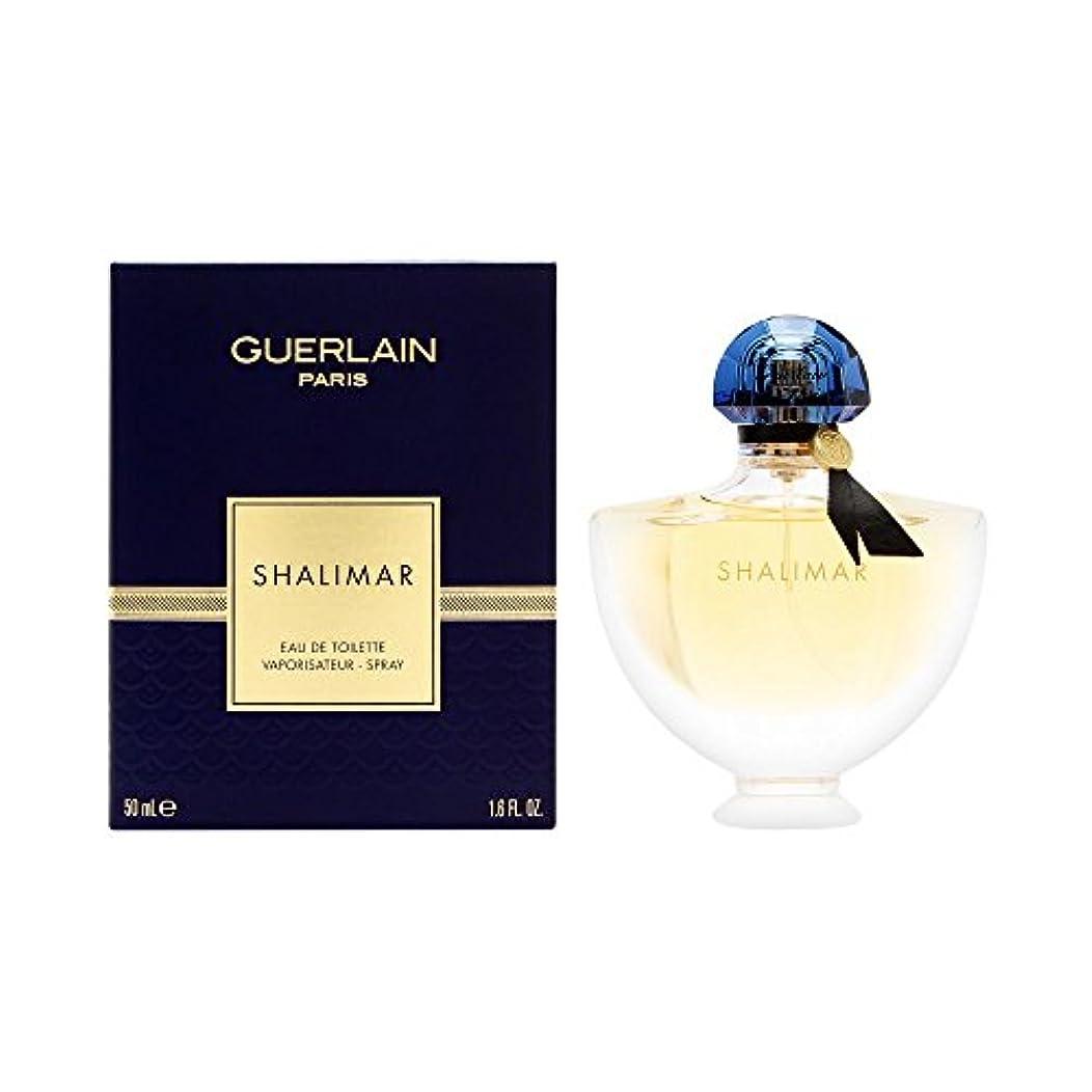 直接敷居十代Guerlain(ゲラン) ゲラン シャリマー EDT 50ml(並行輸入品)