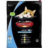 Supercoat Adult Cat Tuna & Salmon, 8kg