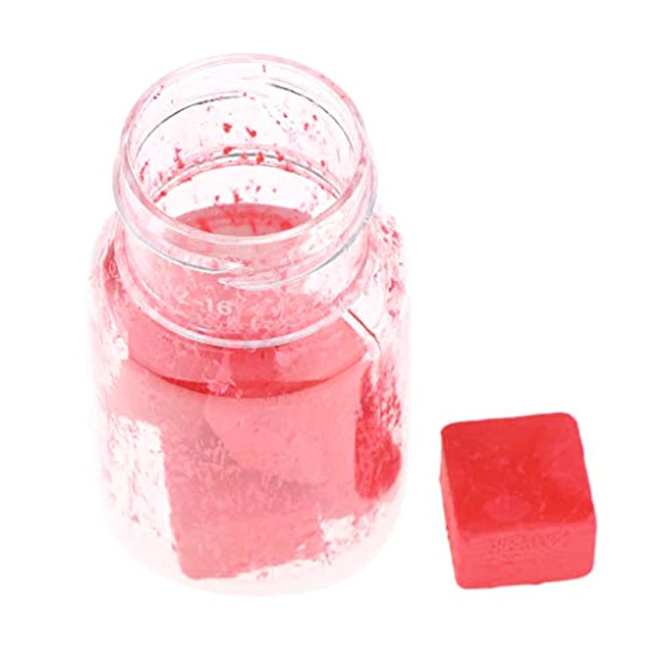 Sharplace DIY 口紅作り 顔料 リップスティック作り 赤面原料 無粉砕 無飛翔粉末 工芸 全9色 - I