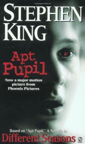 Apt Pupil: Different Seasonsの詳細を見る