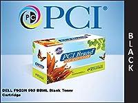 PCI PCIデルf9g3N 593-bbmlブラックトナー3K
