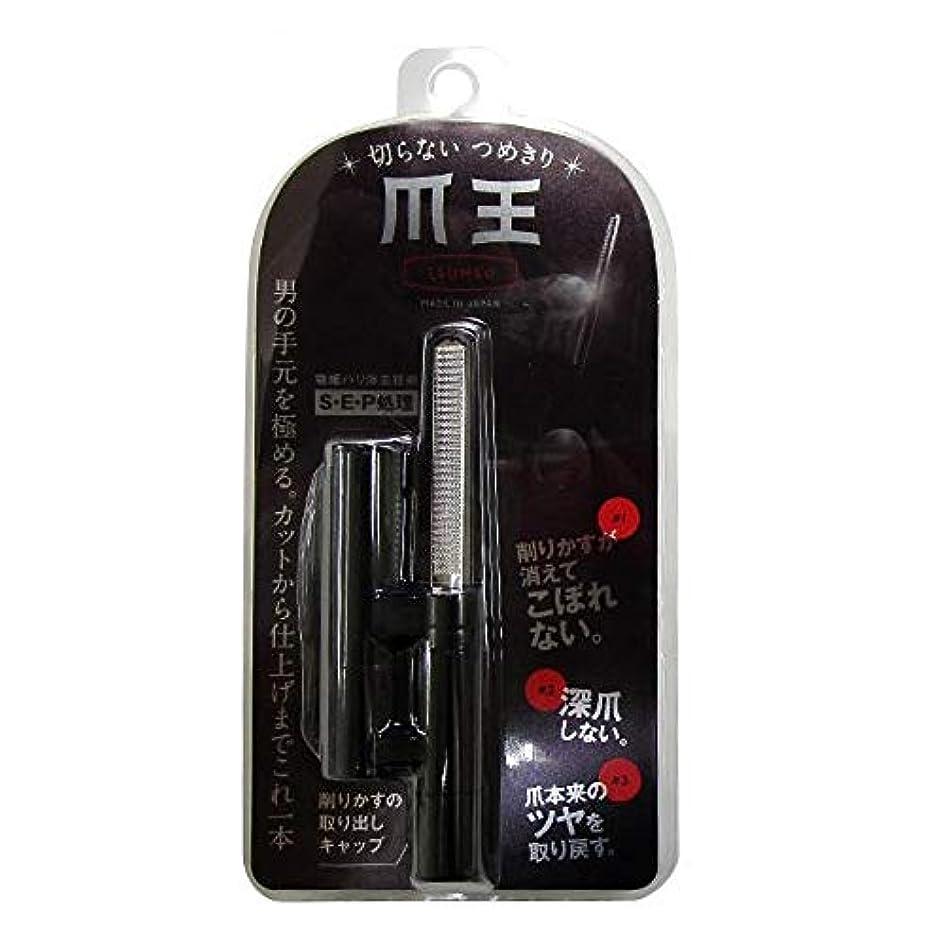 独創的主流費用松本金型 爪削り 爪王 (TSUMEO) MM-125