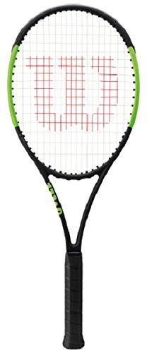 ウイルソン 硬式用テニスラケット ブレード 98S カウンターヴェイル(BLADE 98S COUNTERVAIL) WRT733010(Men'sLady'sJr)