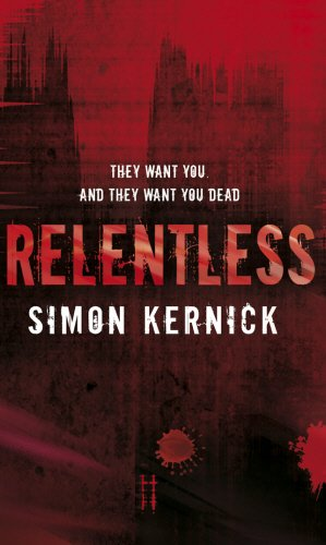 Relentless (Tina Boyd)の詳細を見る