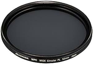 HAKUBA WPCワイドサーキュラーPLフィルター 52mm CF-WPCWCP52