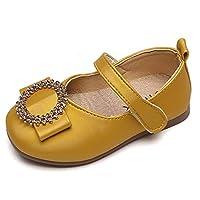 [YIJINGJING] フォーマルシューズ ベビーシューズ フォーマル 女の子 子ども靴 ガールズ フォーマル靴 結婚式 入園式 入学式 卒業式 歩きやすい 軽量 かわいい カジュアル