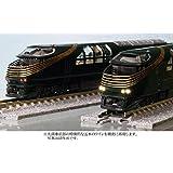 TOMIX Nゲージ 限定 87系 TWILIGHT EXPRESS 瑞風 セット 10両 97912 鉄道模型 ディーゼルカー