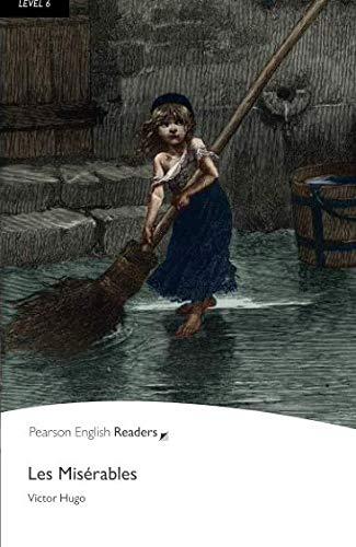 Penguin Readers: Level 6 LES MISERABLES (Penguin Reader, Level 6)の詳細を見る