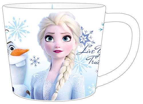 ティーズファクトリー マグカップ アナと雪の女王2 エルサ ...