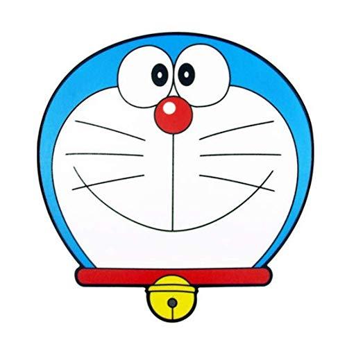 Reto Doraemon ドラえもんマウスパッド、キャラクターマウスパッド、オフィスと家庭用 [並行輸入品]