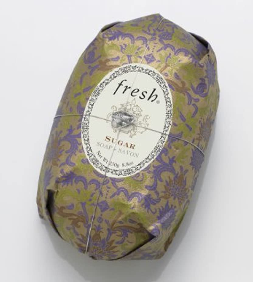 フィルタ不注意同じFresh SUGAR SOAP (フレッシュ シュガー ソープ) 8.8 oz (250g) Soap (石鹸) by Fresh