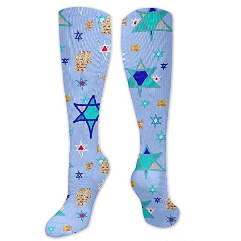 真剣に遺跡入場靴下,ストッキング,野生のジョーカー,実際,秋の本質,冬必須,サマーウェア&RBXAA Star Coordinating Matzo Bread Socks Women's Winter Cotton Long Tube...