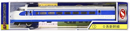 トレーン No.01 0系新幹線