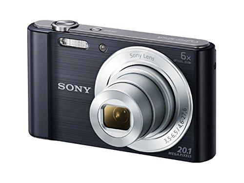 ソニー SONY デジタルカメラ Cyber-shot W8...