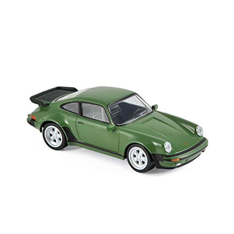 ポルシェ モデルカー ダイキャスト製 ミニカー PORSCHE 1/43 911 901 COUPE 1978 (シルバー) [並行輸入品]