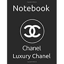 Notebook: Chanel