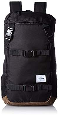 [ニクソン] バックパック JP Small Landlock Backpack NC2256 000-00 Black
