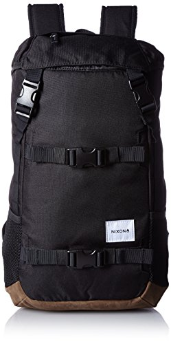 [ニクソン] バックパック JP Small Landlock Backpack NC2256 000-00 Black