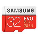Samsung microSDHCカード 32GB EVO Plus Class10 UHS-I対応 (最大読出速度95MB/s:最大書込速度20MB/s) Nintendo Switch 動作確認済 MB-MC32GA/ECO