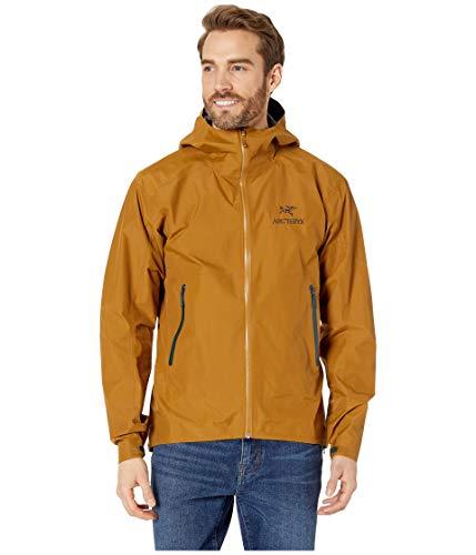 ARCTERYX(アークテリクス) ゼータSLジャケット男性用 21776 ユーコン S