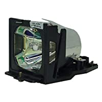 Comoze lamp for toshiba tlplv1 projector with housing [並行輸入品]