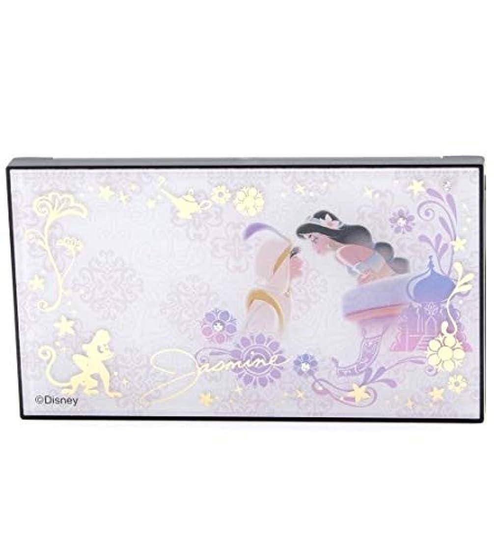 イッツデモ限定 ディズニープリンセス マルチパレット (ジャスミン カーキコレクション(906))
