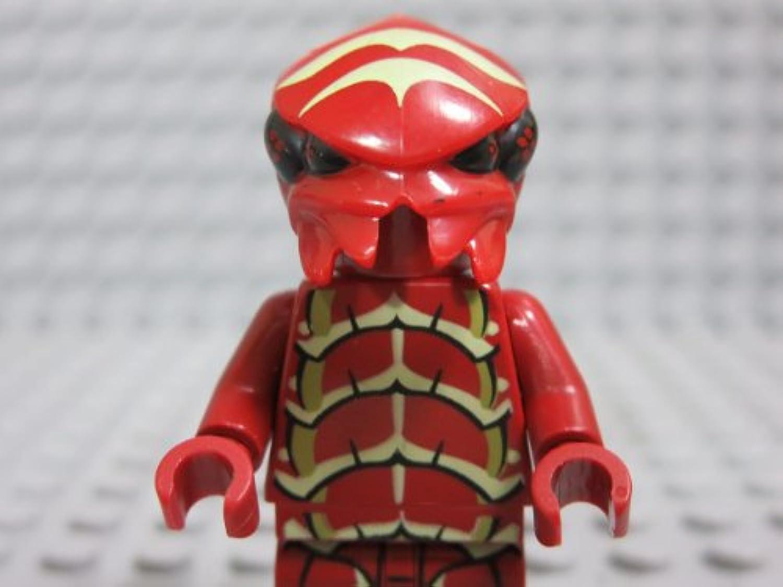 レゴ ミニフィグ【ギャラクシー?スカッド 008】 Alien Buggoid_B