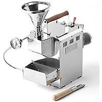 KALDI (カルディ) Coffee Roaster (コーヒー ロースター ) Hopper, Probe Rod, Chaff Holder フルセット, ホームロスティング (電動) [並行輸入品]