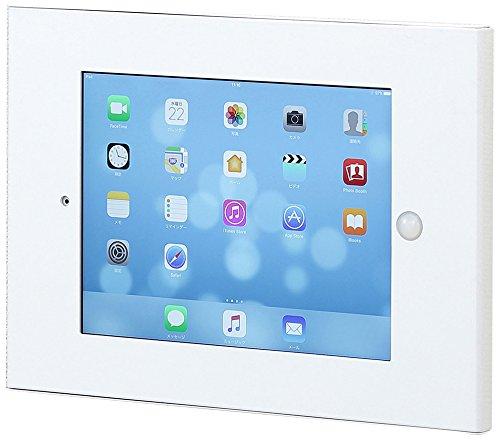 サンワサプライ iPad用VESA対応ボックス CR-LAI...