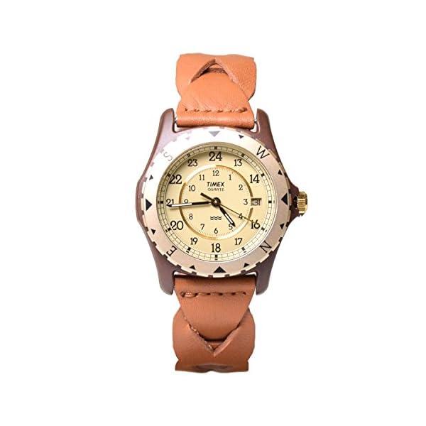 TIMEX タイメックス 時計 サファリ TW2...の商品画像