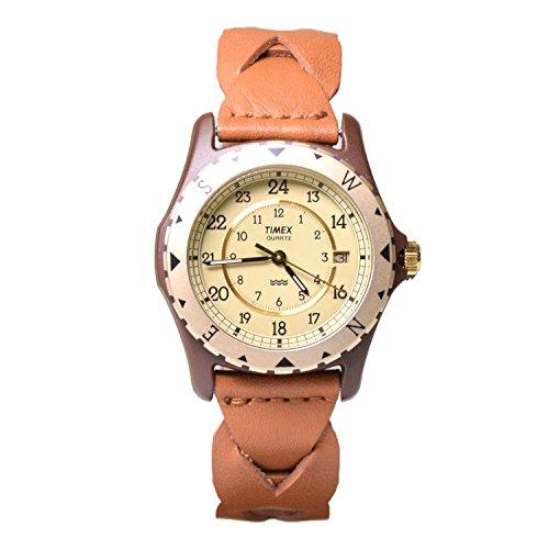 TIMEX タイメックス 時計 サファリ TW2P88300