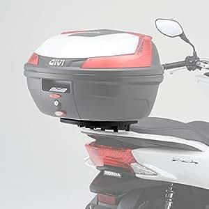 GIVI(ジビ) トップケース用スペシャルキャリア PCX125 150(10-14) SR1136D 92331