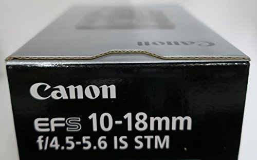 『Canon 超広角ズームレンズ EF-S10-18mm F4.5-5.6 IS STM APS-C対応 EF-S10-18ISSTM』の15枚目の画像