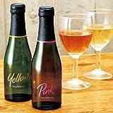 オーストラリアお土産 イエローグレンミニスパークリングワイン 6本セット