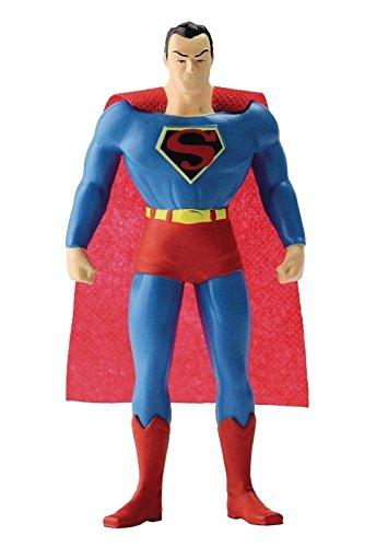 ニューフロンティア スーパーマン 5.5インチ ベンダブルフィギュア