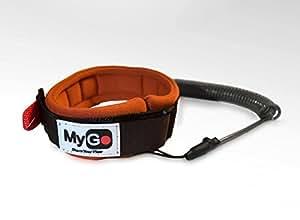 MyGo Pro Armband Leash マイゴー・プロアームバンドリーシュ (Orange オレンジ)
