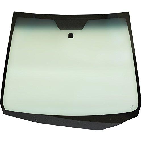 GM シルバーラード K1500,K2500,K3500 2D/4D TK用フロントガラス 車両型式: 年式:H.19- ガラス型式: ガラス色:グリーン ボカシ:ブルー ミラーベース:付