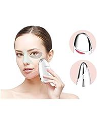 Cozcore ECLORE ガルバニックサーマルフェイスマッサージャーマッサージ Galvanic Thermal Face Massager Massage