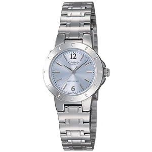 [カシオ]CASIO 腕時計 スタンダード LTP-1177A-2AJF レディース