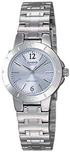 [カシオ]CASIO 腕時計 スタンダード レディス アナログモデル LTP-1177A-2AJF レディース