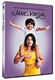 Jane the Virgin: The Complete Fourth Season [DVD]