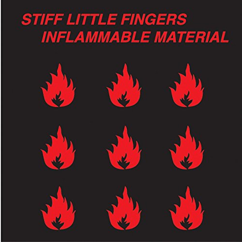 Inflammable Materialの詳細を見る