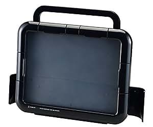 アンドロイド タブレット PC スマホ スマートフォン 専用 防水ケース [お風呂でタブレットやスマホが楽しめる]