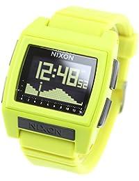 [ニクソン]NIXON 腕時計 BASE TIDE PRO NA1212536-00  【正規輸入品】